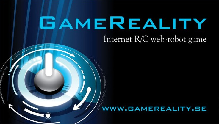 Banner gamereality