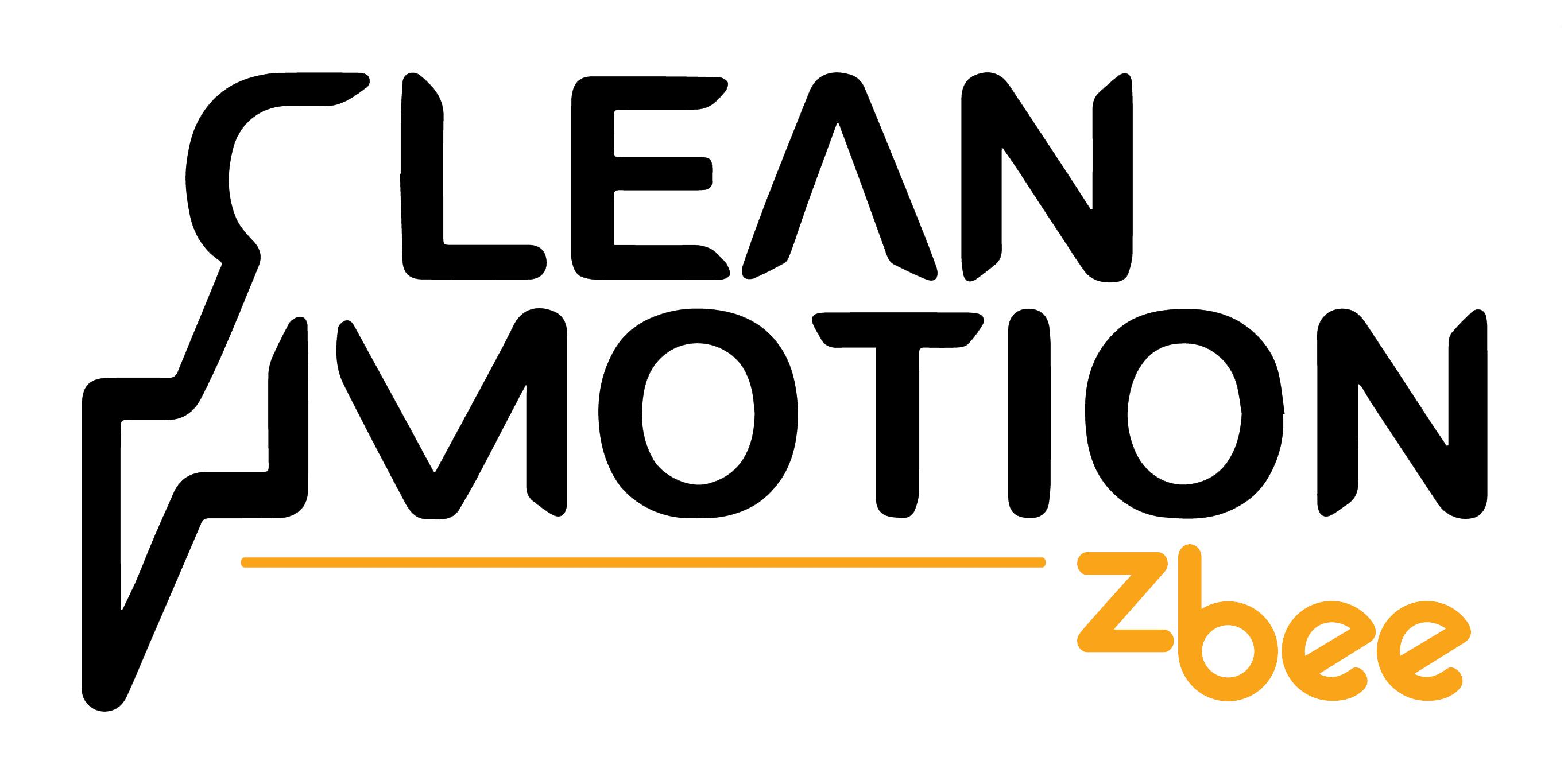 Clean-Motion-Zbee-logo,-origianl