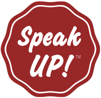 SpeakUpLogo
