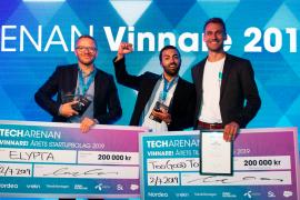 Winners 2019