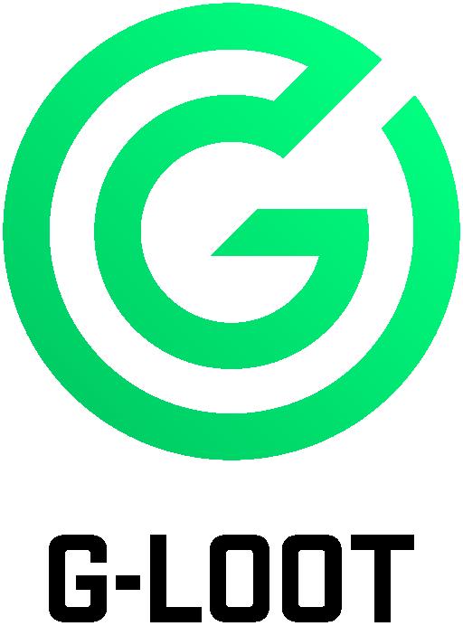 G-Loot_Logo_Portrait_Green_Black512px