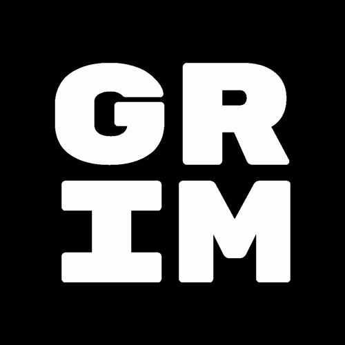 GRIM_Logo_black-background_white-font