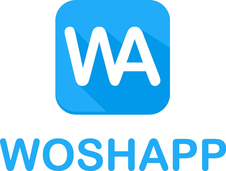 Woshapp.logo.blue