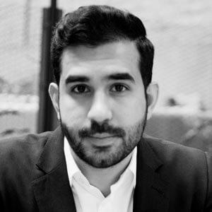 Adam Aljaraidah, Virkesbörsen