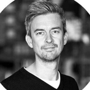 Ulf Skagerström, Matsmart