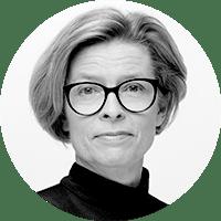Birgitta Bergvall Kareborn