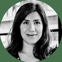 Maryam Ghahremani