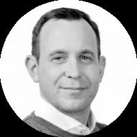 Tobias Lindh CEO, Adyen Nordics