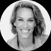 Emma Wiklund Founder, Emma S Skincare